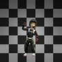 Portrait de ready to race