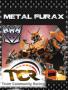 Portrait de Metal Furax